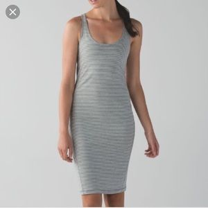 Lululemon Go For It dress
